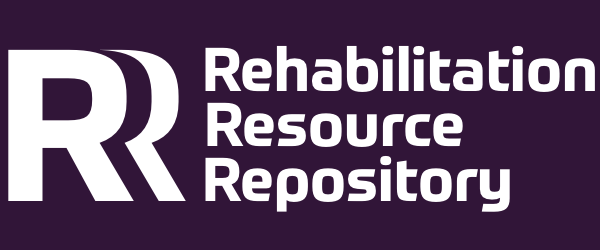 ReLAB-HS Rehabilitation Resource Repository